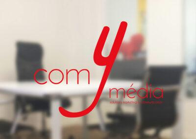 Com y Média
