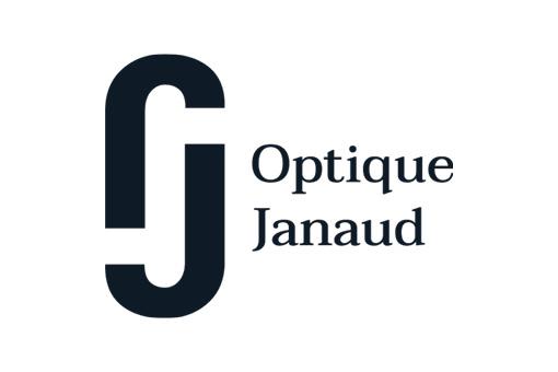 Logo Optique Janaud