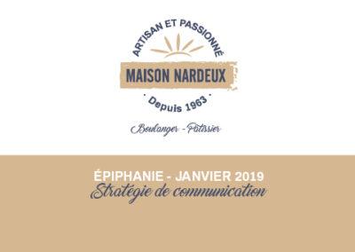 Boulangeries Nardeux