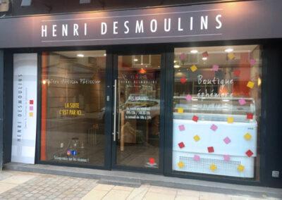 Henri Desmoulins