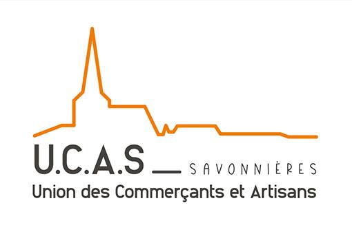 Logo de l'UCAS