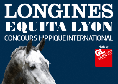 Longines Equita Lyon