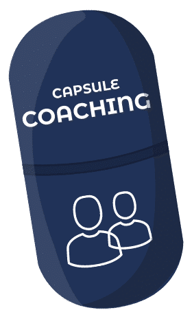 Caspule Coaching