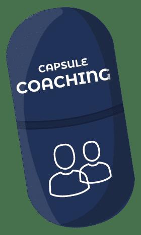 Caspule Coaching