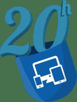Capsule digitale 20h