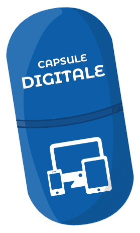 Caspule Digitale