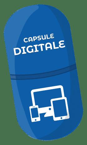 Caspule Digitale