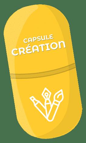 Capsule Création
