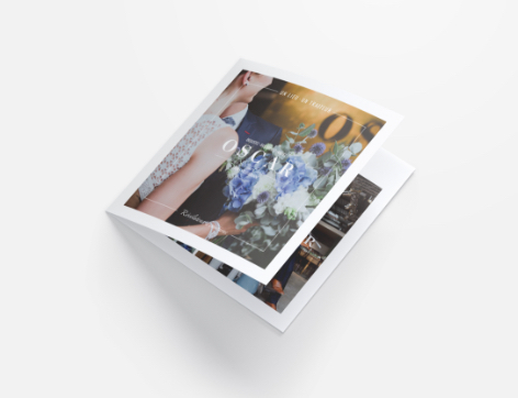 Brochure mariages Oscar
