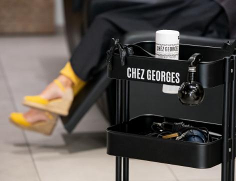 Console Chez Georges