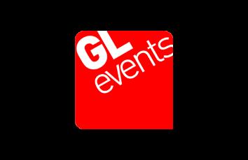 Logo GL Events